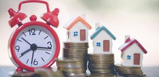 Post de Caídas de precios y ventas estables: así encontró el virus el mercado de la vivienda