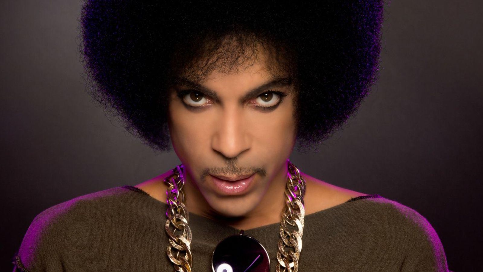 Foto: El cantante Prince en una imagen de archivo (Gtres)
