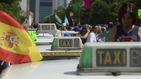 Espaldarazo del Supremo al taxi: luz verde a las trabas que limitan a Uber y Cabify