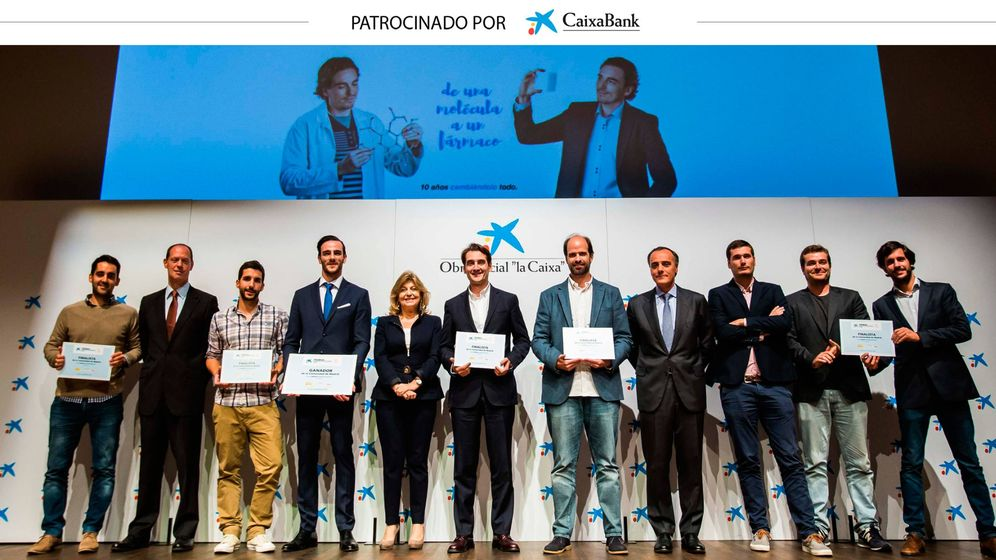 Foto: Los premios Emprendedor XXI repartirán 490.000 euros este 2017.