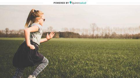 Vuelta al cole: lo que debes saber si tu hijo tiene asma y hace deporte