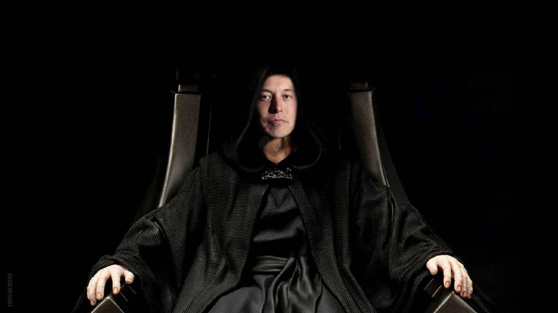 Foto: Musk cada vez más cerca de convertirse en emperador galáctico (JD/Novaceno)