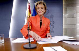 Foto: Los editores acusan a De la Vega de olvidar el plan de ayudas que prometió a la prensa