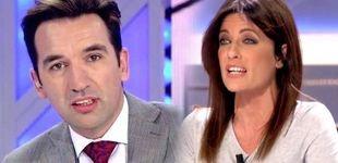 Post de Miguel Lago y Cristina Seguí se enganchan por el Orgullo LGTBI