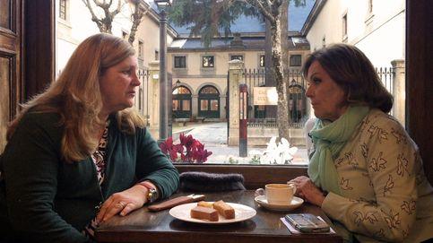 Blanca de Borbón: La Familia Real ningunea a mi padre. No le respetan