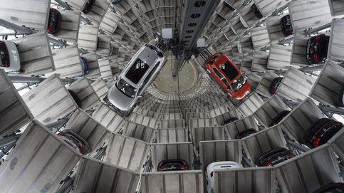 La producción industrial de Alemania retrocedió un 0,2% en agosto