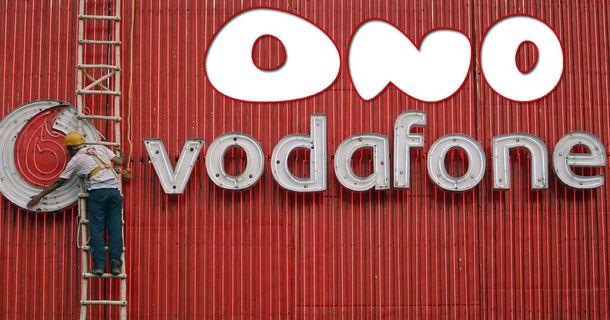Foto: Vodafone también subirá los precios a los clientes de Ono a partir de agosto