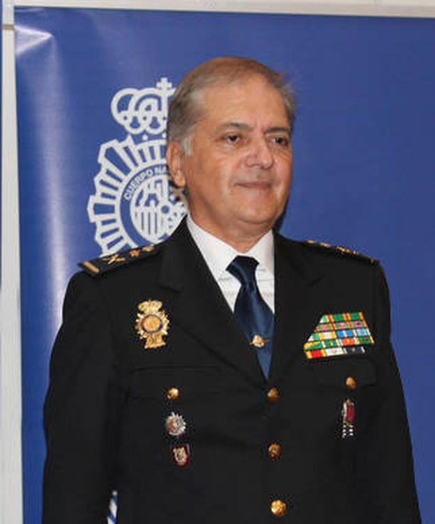 Foto: El comisario José Antonio Togores, nuevo jefe de la Policía en Cataluña. (Foto: Policía)
