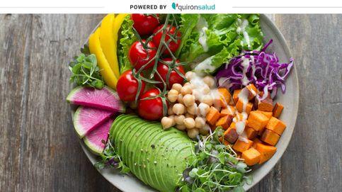 Alimentos básicos para mantener una dieta saludable en verano