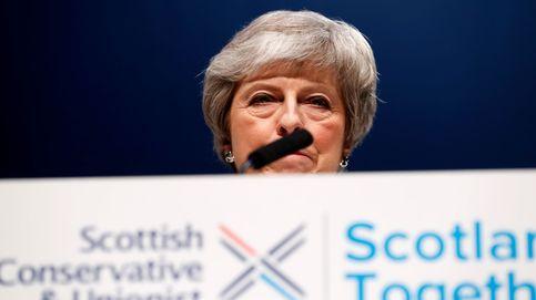 Los 'tories', en modo Monty Python: el ocaso de los conservadores británicos