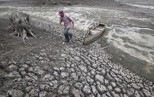 'El Niño' prepara una rabieta global