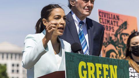 El cuerpo civil del clima: 1,5 millones de empleos para resistir a la crisis climática