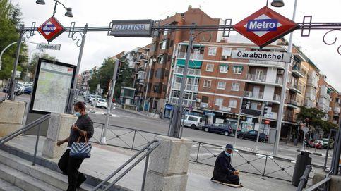 Madrid publica un justificante de movilidad para entrar y salir de las 37 zonas confinadas
