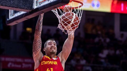 España - Irán: horario y dónde ver en TV a la selección española de baloncesto