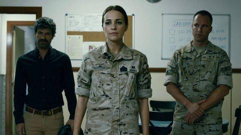 Duelo de ficción española: Telecinco programa 'Los Nuestros 2' contra 'Matadero'
