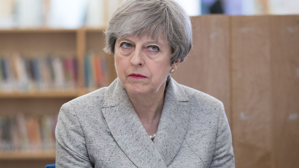 ¿Sobrevivirá Theresa May en su cargo? El futuro de la 'premier', en entredicho