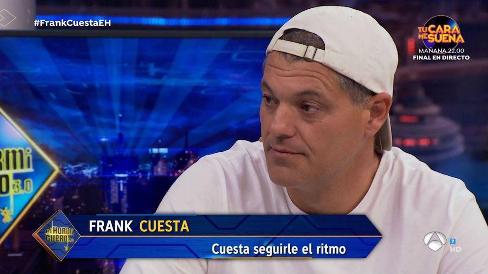 Frank Cuesta teme por la vida de sus hijos: La cosa se pone más peligrosa