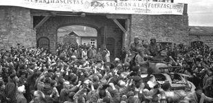 Post de La gran historia del hombre que logró escaparse de los nazis dos veces