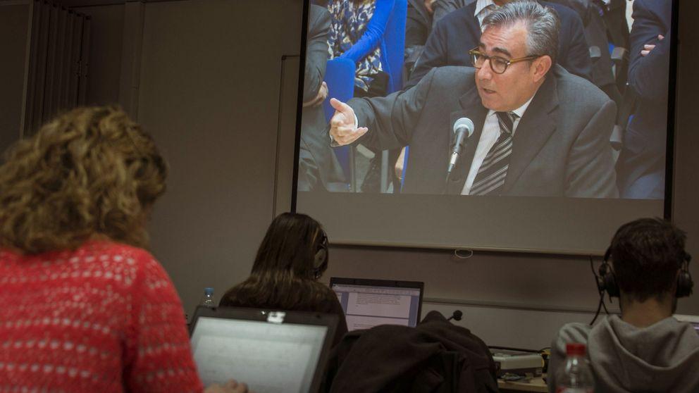 Torres dice que Urdangarin se apartó de Nóos tras el aviso de Zarzuela
