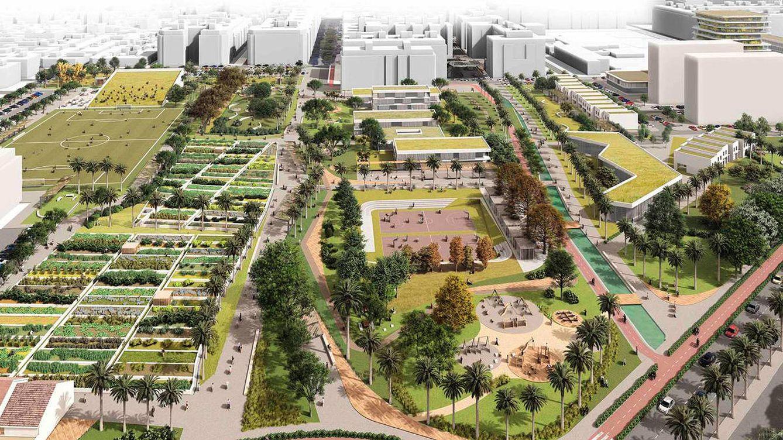 De Benimaclet a la Patacona: Metrovacesa acelera sus planes en Valencia (2.300 pisos)