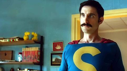 En España para ser feliz hay que ser mediocre: llega el Superlópez de Dani Rovira