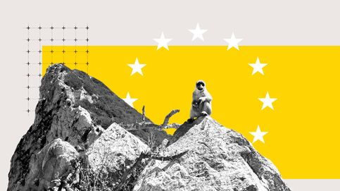 El rompecabezas de Gibraltar, el último problema sin resolver del Brexit.