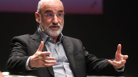 Fernando Aramburu, autor de 'Patria', tras la polémica del cartel de HBO