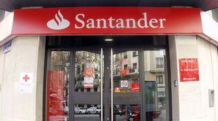 Menudo susto de final de verano para el Santander