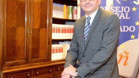 José Ángel Martínez, nuevo presidente del Consejo General del Notariado