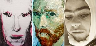 Post de De Frida Kahlo a Lichtenstein: estos son los 10 artistas más instagrameados del mundo