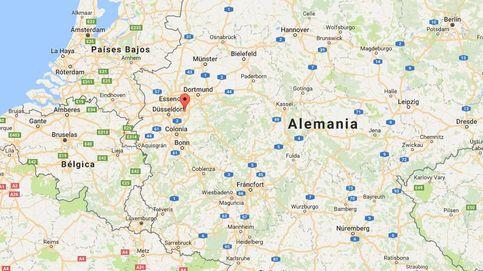 Un muerto y un herido en un ataque con cuchillo en Wuppertal, en Alemania