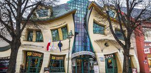 Post de Un paseo por los edificios más curiosos del mundo
