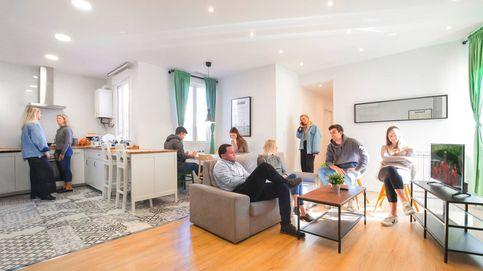 Los Hatchwell y Grupo Medina unen fuerzas para crear la mayor socimi de pisos compartidos