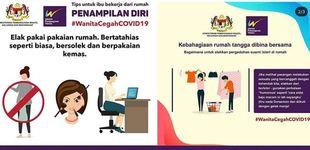 Post de El gobierno de Malasia se disculpa por su guía sexista para la cuarentena