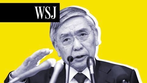 Por qué miran a Japón los bancos centrales para gestionar la crisis del coronavirus