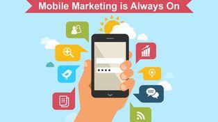 Mobile marketing, donde esté y a la hora que esté