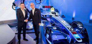 Post de En busca de El Dorado que guarda Alejandro Agag en la Fórmula E