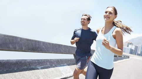 Mañana empiezo a hacer 'running.  ¿Por qué es una buena decisión?