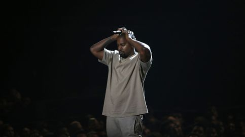 El rapero Kanye West, azote de la piratería, pillado usando The Pirate Bay