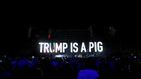 No todos son Roger Waters: los rockeros que piden respeto por Trump