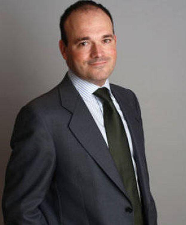 Foto: Iñaki Echave, responsable de Blackstone, formará parte de PSP