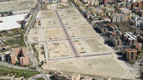 Sepes adjudica por 50 millones la mayor bolsa de suelo del sur de Madrid