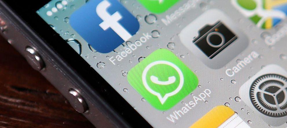 Foto: Lo que no sabes de WhatsApp: te pueden echar por estos motivos