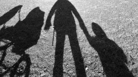 Encuentra a su hijo secuestrado... mientras compra en un mercado