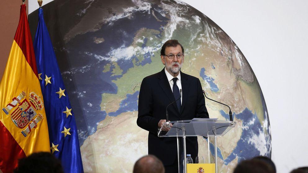 Rajoy cambia de guion con la vuelta de Sánchez y se reserva el cierre de la moción