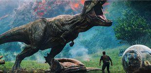 Post de 'Jurassic World': Bayona firma un buen terror gótico con dinosaurios