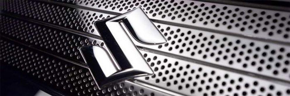 Foto: La dirección de Santana Motor dará hoy el 'sayonara' a Suzuki
