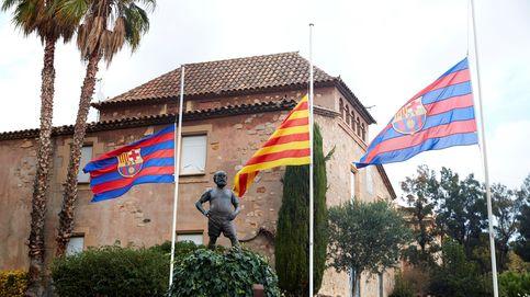 Así trata de esquivar el Barça la multa millonaria (y el aval) que reclama Hacienda