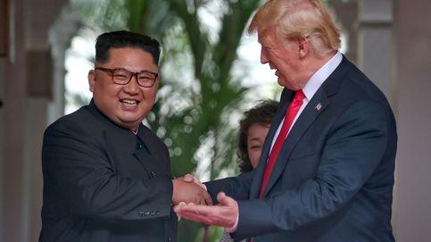 ¿El principio de la paz en Corea?