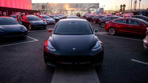 Tesla entrega los primeros 30 'Model 3'